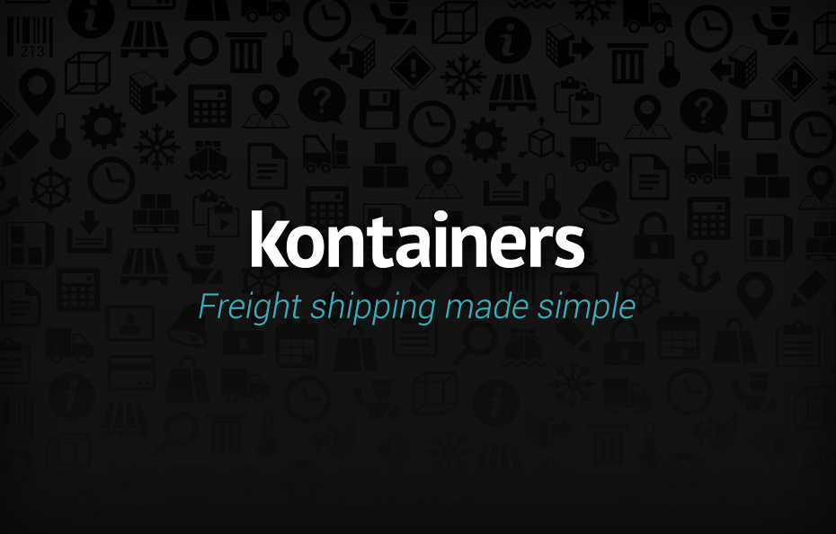 Kontainers